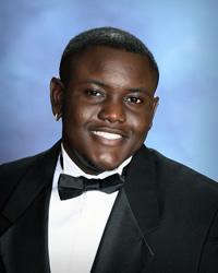 Rodrick DeShun Gardner, Jr.