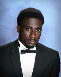 Jamal Xavier Moore