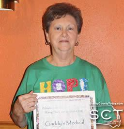 Gaddy's Medical (Shirley Brittain)
