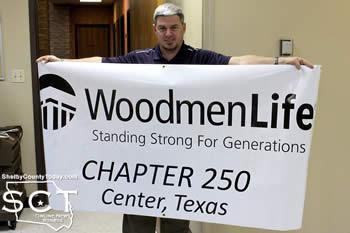Christopher Green, Woodmen Life Financial Representative