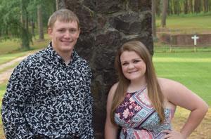 Mr. & Mrs. THS