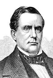 Last President of Texas, President Anson Jones