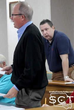 Shelby County Establishes Pretrial Intervention Fund