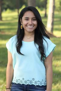 Senior Duchess - Elizabeth Chavez
