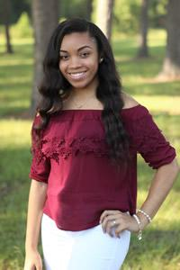 Senior Duchess - LaJada Hicks