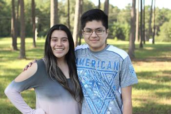 Kpop - Oscar Sanchez and Miriam Almaguer