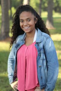 Freshman Duchess - Jayla Caraway