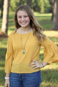 Freshman Duchess - Taylor Horton