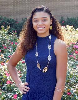 Freshman Duchess - Harlie Ware