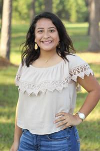 Sophomore Duchess - Stephanie Gonzalez
