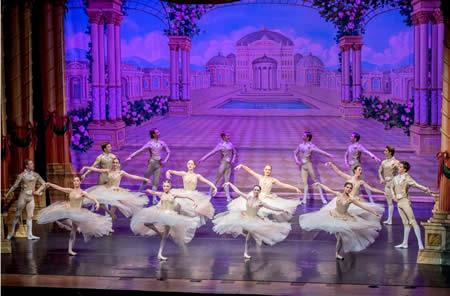 """Tickets are still available for the Moscow Ballet's """"Great Russian Nutcracker"""" to be performed Nov. 16 and 17 at SFA."""
