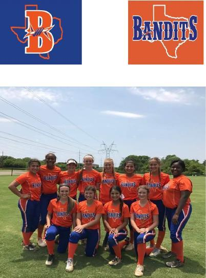 Top row left to right: Alyssa Mireles - Diboll, Victoria Byrd - Joaquin, McKenize Murry - Shelbyville, Ashlee Gurley - Logansport, Kennedy Stanley - Joaquin, Mia Mireles - Diboll, Chrislyn Pena - Joaquin, Kianna Coutee - Lufkin. Bottom row left to right: Kalie Brooks - Joaquin, Chloee Mason - Alto, Miranda Morin - Rusk, JJ Bass - Joaquin.