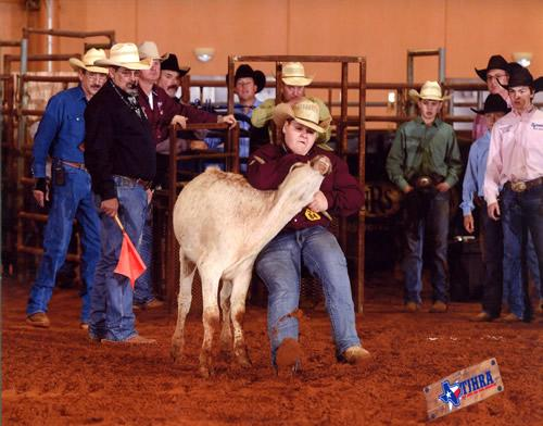 Pacey Rhodes Heads To National Rodeo Finals Shelby
