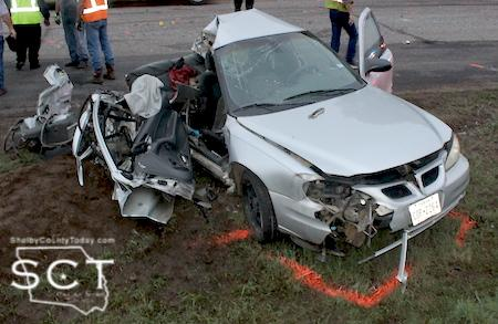 Woman Loses Life in US 96 North Two-Vehicle Crash | Shelby