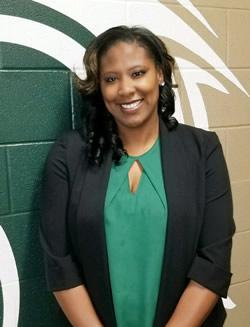 Nicole Thorn named Head Volleyball Coach at Panola College.