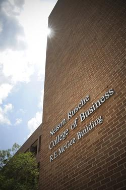 Stephen F. Austin State University's Rusche College of Business has successfully achieved the extension of its business program accreditation by the prestigious AACSB International – The Association to Advance Collegiate Schools of Business International. Globally, fewer than 5% of all business colleges have achieved accreditation by AACSB, placing the college in an elite category of business colleges worldwide.