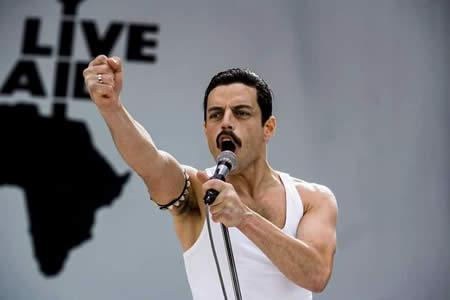 """A sing-along edition of """"Bohemian Rhapsody"""" will be screened at 7 p.m. Friday, April 26, at The Cole Art Center at The Old Opera House in downtown Nacogdoches."""