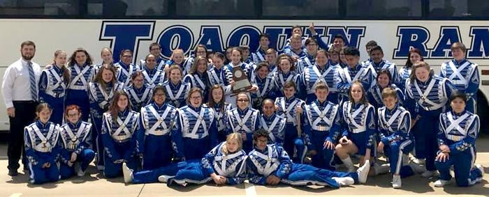sweepstakes director joaquin ram band earns concert sweepstakes award shelby 5195