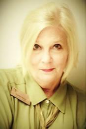 Karen King, professor of drama, Panola College.