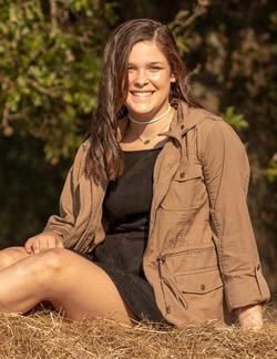 Junior Chamber of Commerce - McKenna Wynn