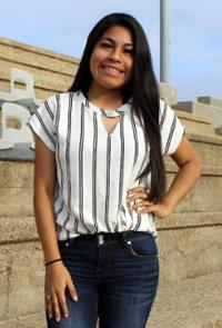 Annette Castillo, Band Sweetheart