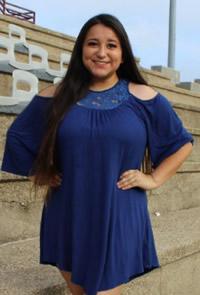 Guadalupe Sandoval, BETA Sweetheart