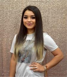 Amyrany Gonzalez