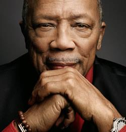 """The Grammy Award-winning """"Quincy"""" will be screened at 7 p.m. Friday, January 3, in The Cole Art Center."""