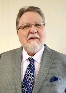 Dr. Arnold Shrewsbury