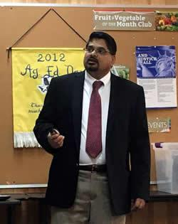 Dr. Ilyas Khan, Cardiologist with The Heart Institute of East Texas