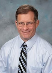 Dr. Byron Miller (Source: Humble ISD District Website)