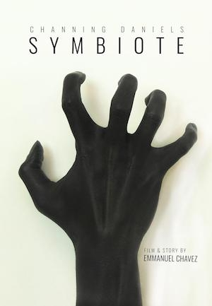 """Symbiote"" by Emmanuel Chavez: Movie Poster"