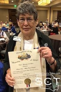 Maggie Castro, Registrar