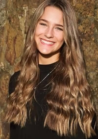 Hannah Odom - Freshman Duchess