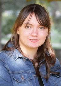 McKenzie Smith - Drama Club Sweetheart