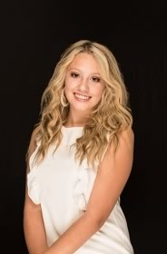 Kaitleigh Avery - Freshman