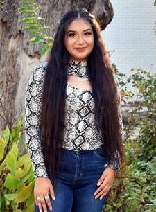 Cindy Hernandez - BETA
