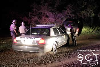 DPS Engages Driver in High-speed Chase Near Tenaha | Shelby County Today