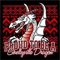 Dragon Spirit Front