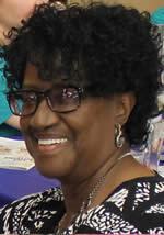 Joyce Johnson, Council Member