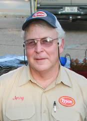 Jerry Powell