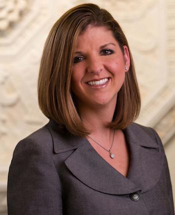 Photo: Dr. Berri O'Neal – 2016 Alumna of the Year