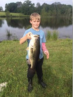 Big Bass – Seth Shamblin