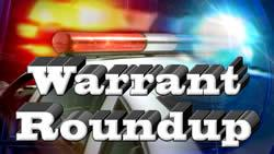 The Texas Warrant Round Up